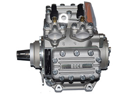 Remanufactured Bus A/C Compressors