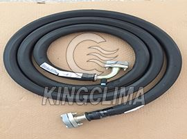 KingClima bus air condition Refrigerant hose