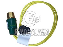 Thermoking Pressure Switch