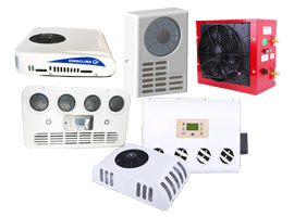 back wall mounted truck air conditioners for sale king clima
